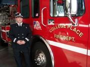 My Firefighting Photo's
