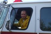 My Favorite Fireman