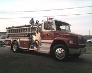 Tioga parade 2007