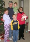 Louisville Grandkids 2007