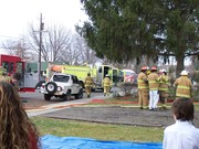 4th Street Fire