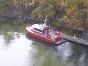 Nashville's FD boat
