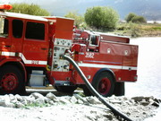 E-3582 drafting on the butler2 fire