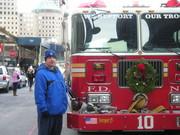 Trip to Ground Zero