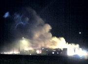 Pasco Warehouse fire 08