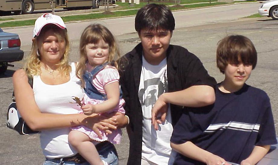 The Kids 2007