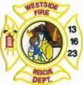 WSFD Patch