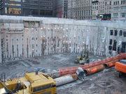 WTC East Bathtub