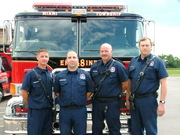 Crew Picture 2008