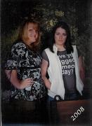 Jessi and Elise