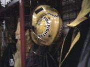 my helment