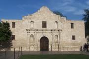 The Alamo   San Antonio, Tx.