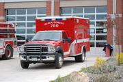 Black Forest Ambulance