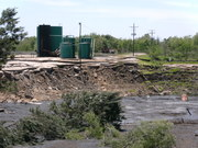 Daisetta Sink Hole 4