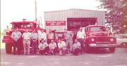 Watson Chapel Fire Dept. Circa 1970's