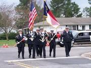 PVFD Honor Guard 2006