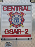 Fire Hdq. GSAR-2 Rear View