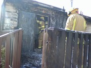 house fire 7-13-08 2