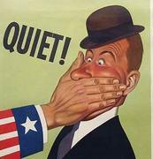 Don't Bash America!