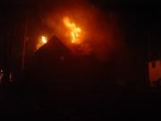 VFD 10-70 STRUCTURE FIRE