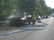 8-18-08 Vehicle Fire