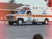 Story County Hospital Ambulance #229