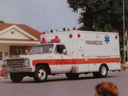 Mary Greeley Medical Center Ambulance