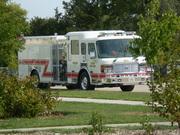 Ames Fire Engine #1