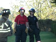 Fire School '07