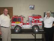 Winners Of Firetruck