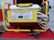 Tri-Max CAF extinguishers