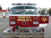 Devine Fire 125