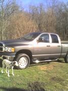 My new truck