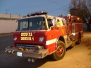 Devine Fire 143