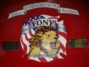 2007 Trip to NY