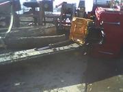 LOG TRUCK ACCIDENT RT. 417 & RT. 219