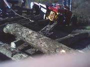 LOG TRUCK ACCIDENT RT.417 & RT. 219