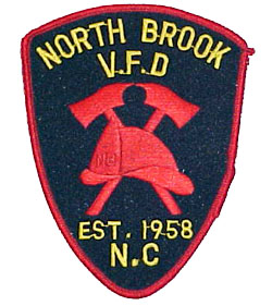North brook old patch
