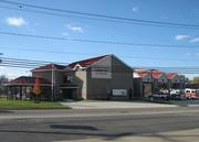 AFD NEW FIRE HALL