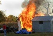 Garage Fire2