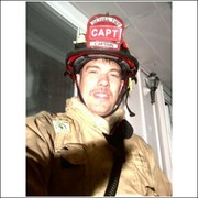 Burkett Fire 2