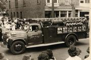 1949 Studebaker - Our first truck purchased new.