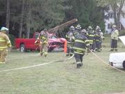 Extracation Drill