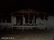 House Fire Dec. 2008