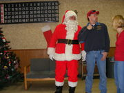 2008 Christmas Kid's Party