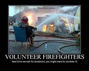 volunteerfirefighters