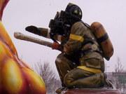 Clevelan, OH Firefighter Memorial 2
