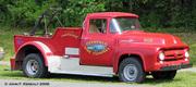 Firematics B-Truck