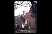 HVFD church fire Farragut St. '69
