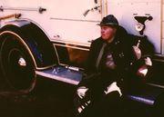 doc on Riverdale's engine